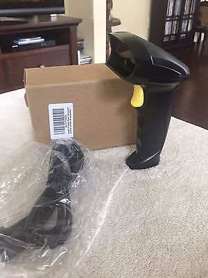Femonden USB Automatic Barcode Scanner, NEW