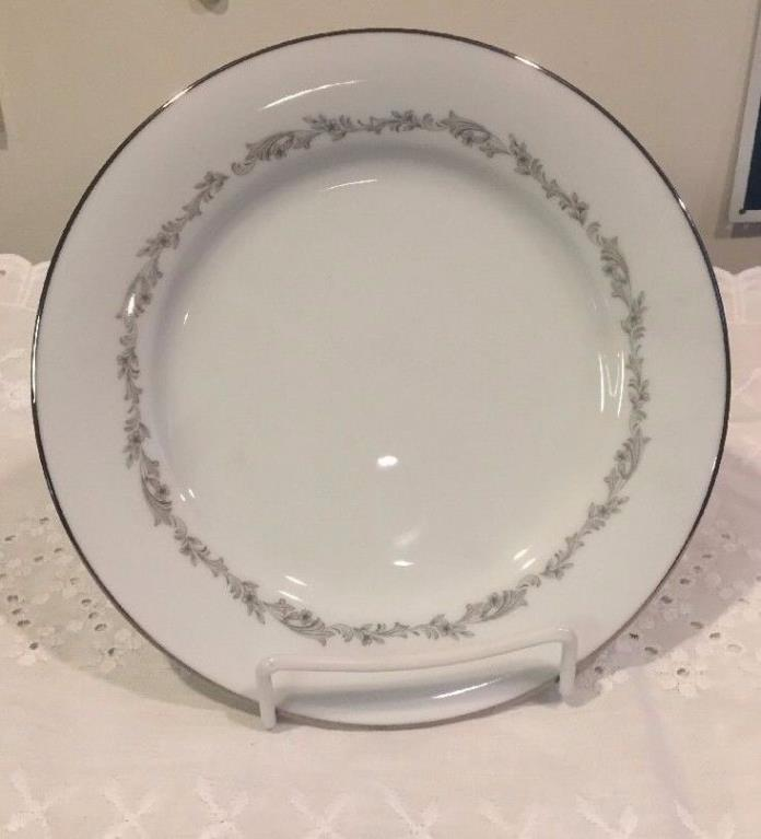 Noritake China Crestmont Salad Plate Multiple Available