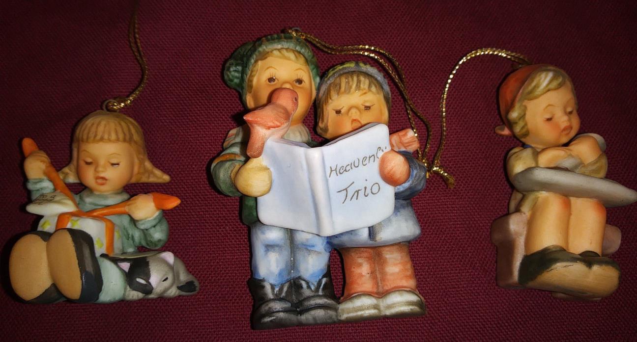Hummel Christmas Ornaments.Berta Hummel Christmas Ornaments For Sale Classifieds