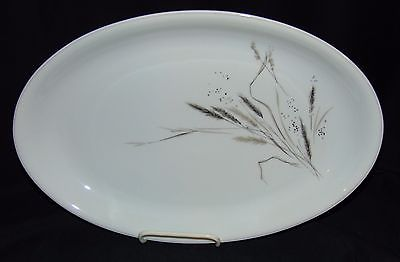 Rosenthal BAVARIA CERES* PLATINUM WHEAT* 15