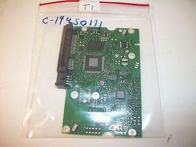 IDE Hard drive logic board - Seagate - Western Digital - Maxtor - 14450111 -  T1