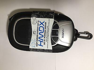 HDMX GO XL portable speaker