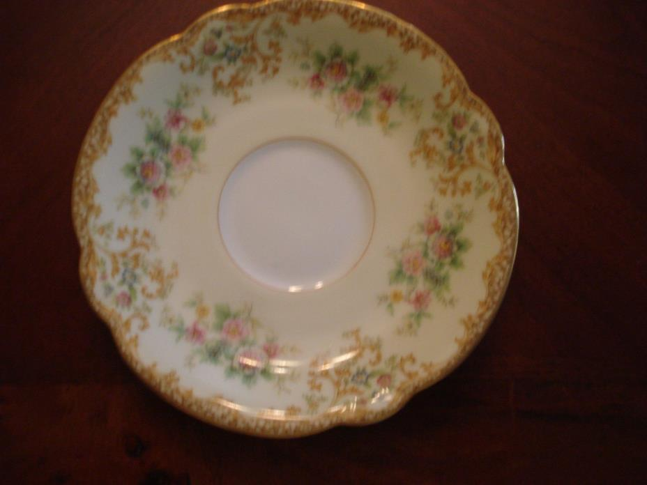 Noritake China- Charmis Pattern- 2- 4