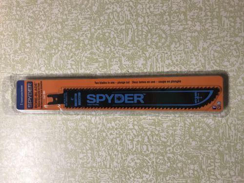 New Spyder 8-inch 8
