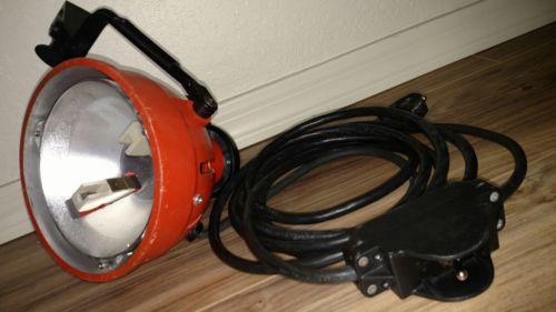 QuartzColor Ianebeam 650W Light 3142.210 120v ~ Spot/Flood ~ Quartz-Color