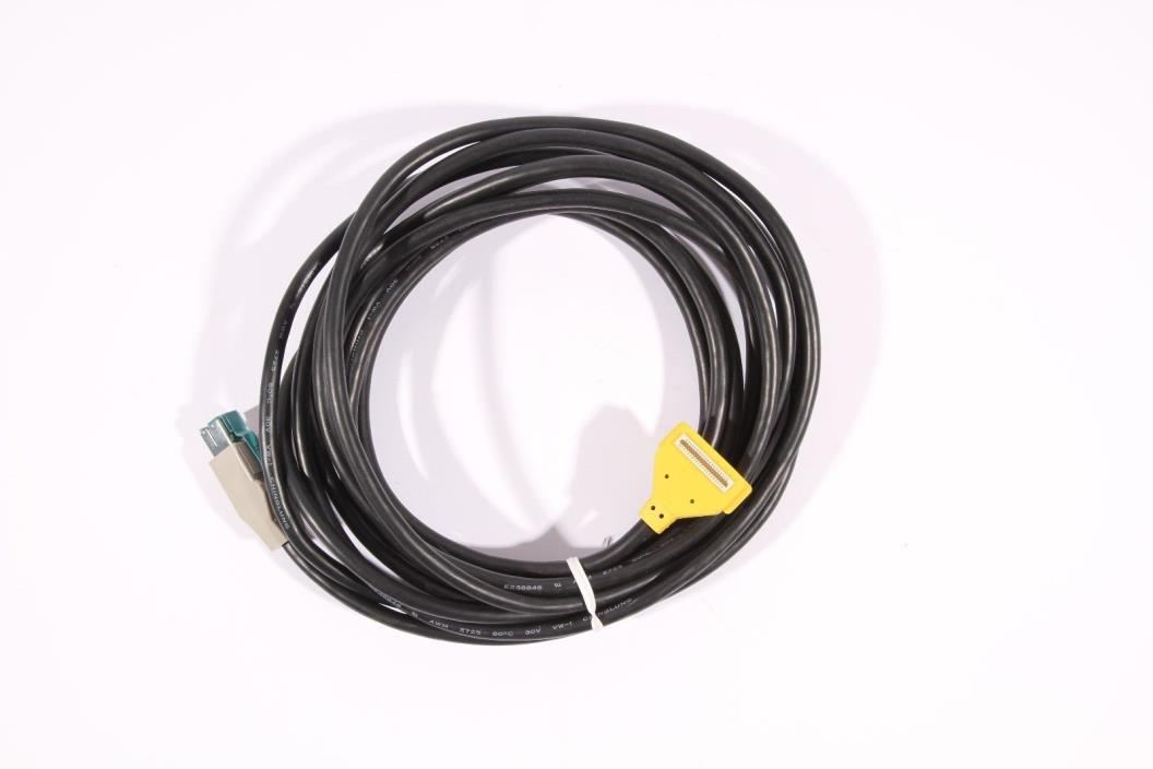 Verifone Yellow Cable  23998 02 R