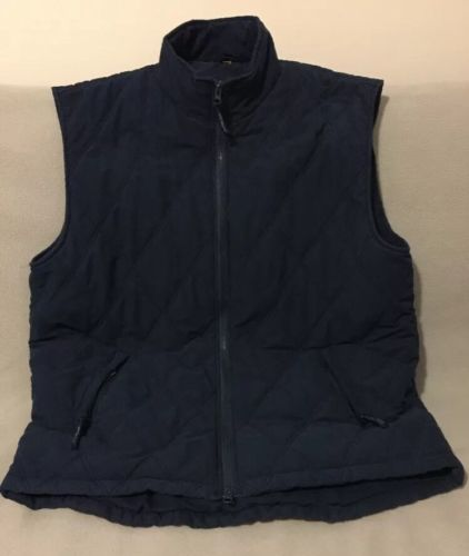 Jack Murphy Outdoor XXL Navy Blue Vest