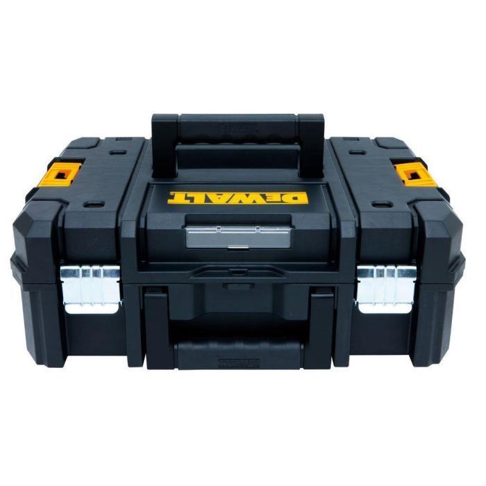 DEWALT DWST17808 TSTAK I Long Handle Toolbox Organizer, New, Free Shipping
