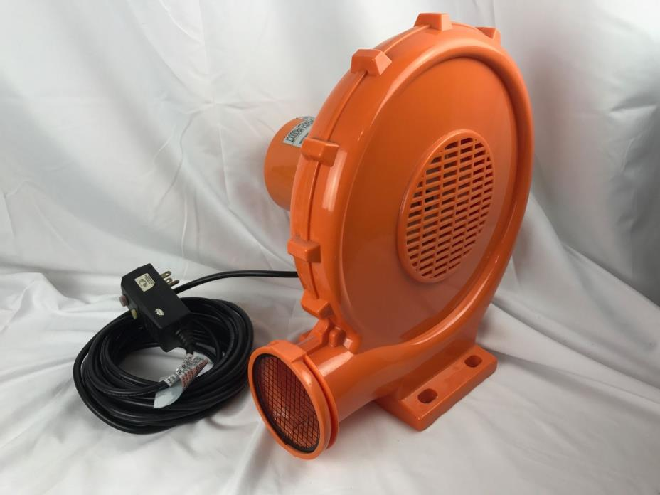 Air Pump Blower For Inflatable Bounce House Toy/Bouncy Castle/Slide FJ2-30C
