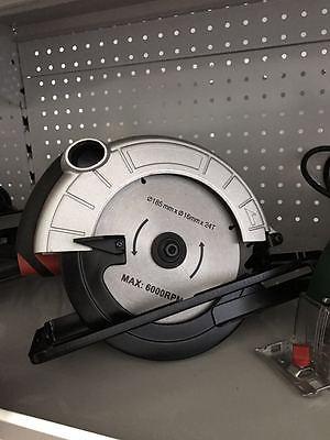 13 Amp Circular Saw 7-1/4 inch