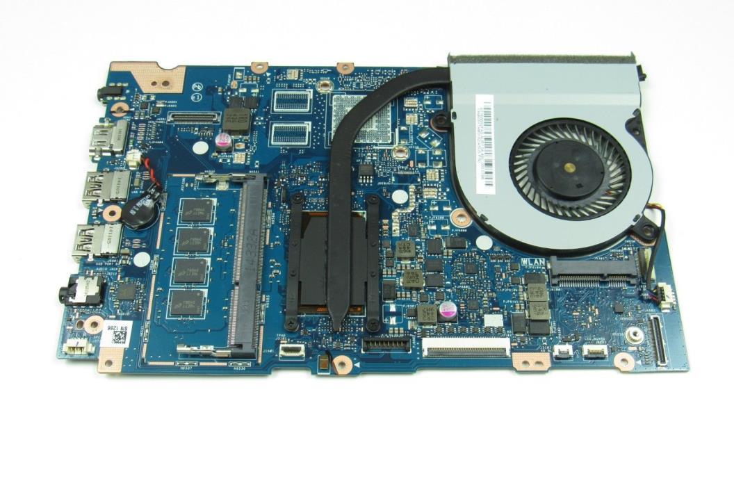 ASUS Q302L Q302LA-BHI3T09 INTEL i3-4030U MOTHERBOARD 60NB05Y0-MB2300 GRADE A