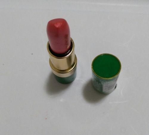 Revlon MOON DROPS Lipstick SILVERSPUN ROSE #580