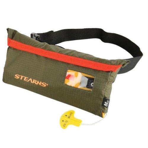Stearns 0275 M33 Inflatable Belt Pack - Hunt-Fish Spec. [2000013812]