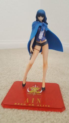 Figurarts Zero Ain vinyl figure w/ stand One Piece anime film