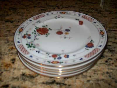noritake 2860 nanking ireland salad plates set of 5