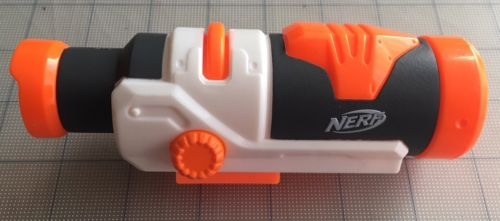 Nerf Modulus Accessories -  Targeting Scope Free Shipping