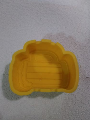 Boombox Silicone wax, candy and soap mold