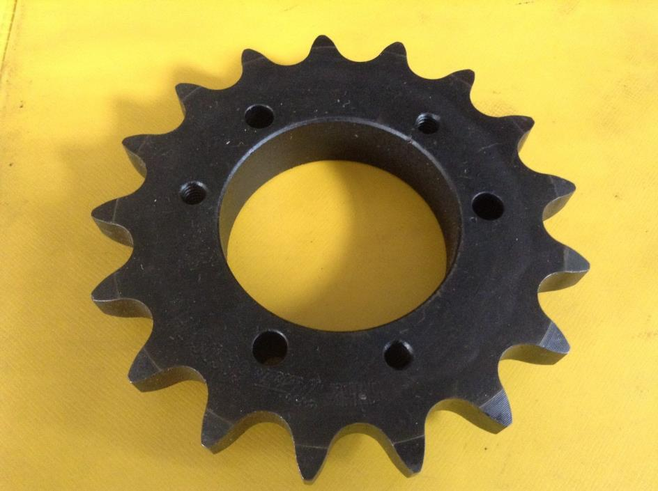 1814-013 - A New 17 Tooth Sprocket for a Vermeer 604K, 605K Round Balers
