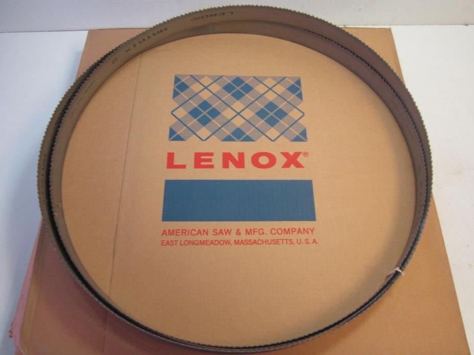 Lenox 19' 8