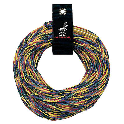 AIRHEAD Watersports AHTR-60 2 Rider Tube Tow Rope