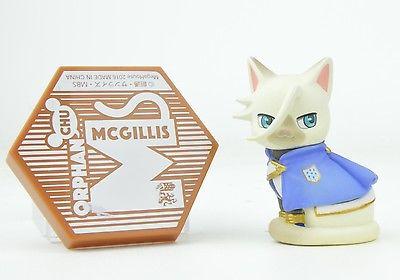 Gundam Iron Blooded Orphans 3-Inch Mini-Figure - Mcgillis