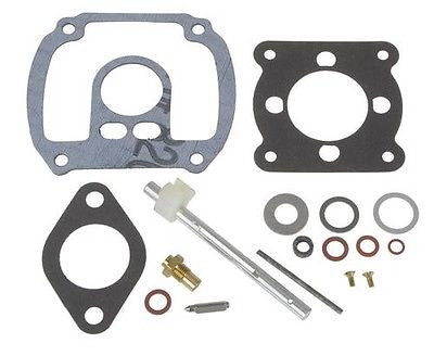 BK20 Carburetor Repair Kit for Allis Chalmers U & UC Tractors w/ Zenith Carb.