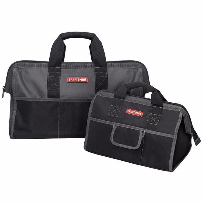 Craftsman Tool Bag Combo 20
