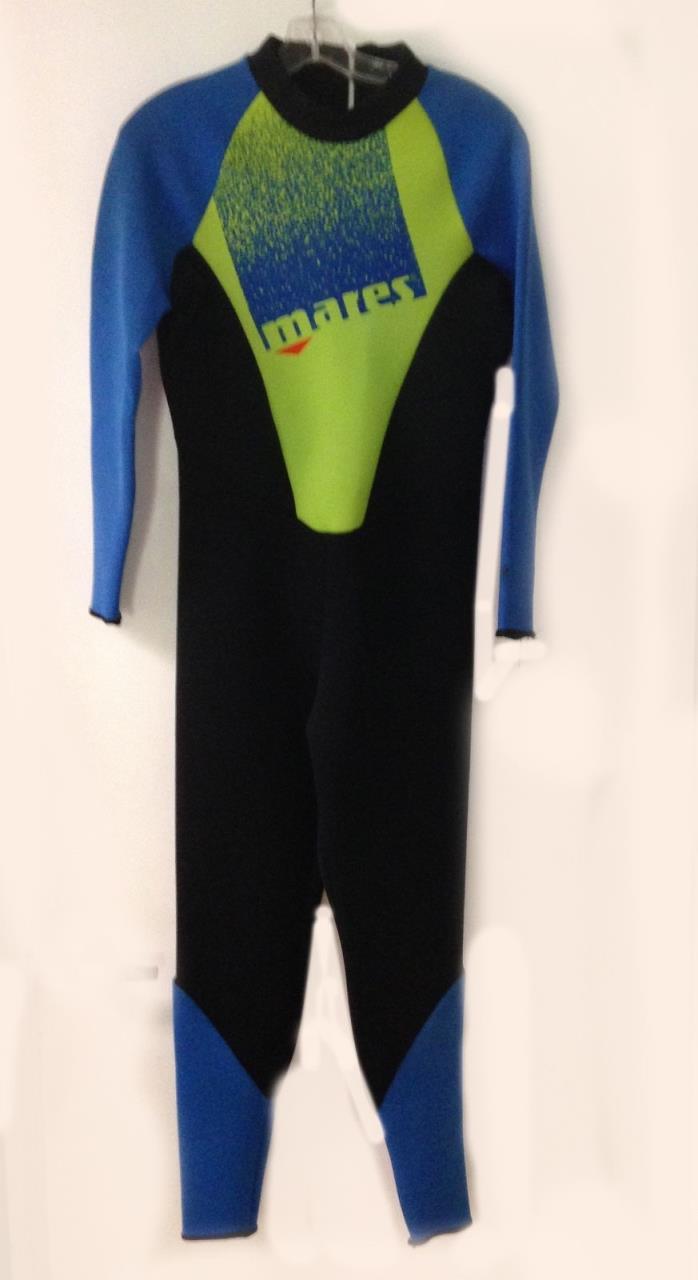 Wetsuit MARES women's size S