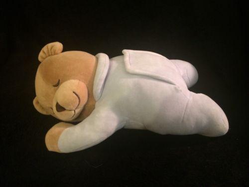 Prince Lionheart The Original Slumber Bear Teddy Bear Plush 12