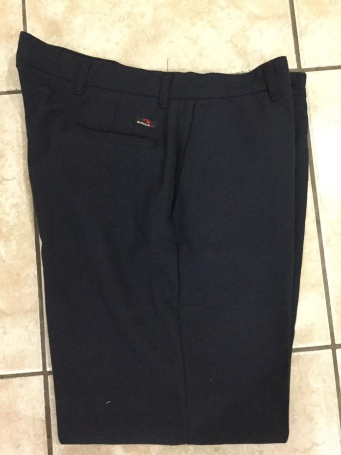 Men Bulwark FR pants  *S356* Size 38x27 Fire Flame Resistant 100% Nomex
