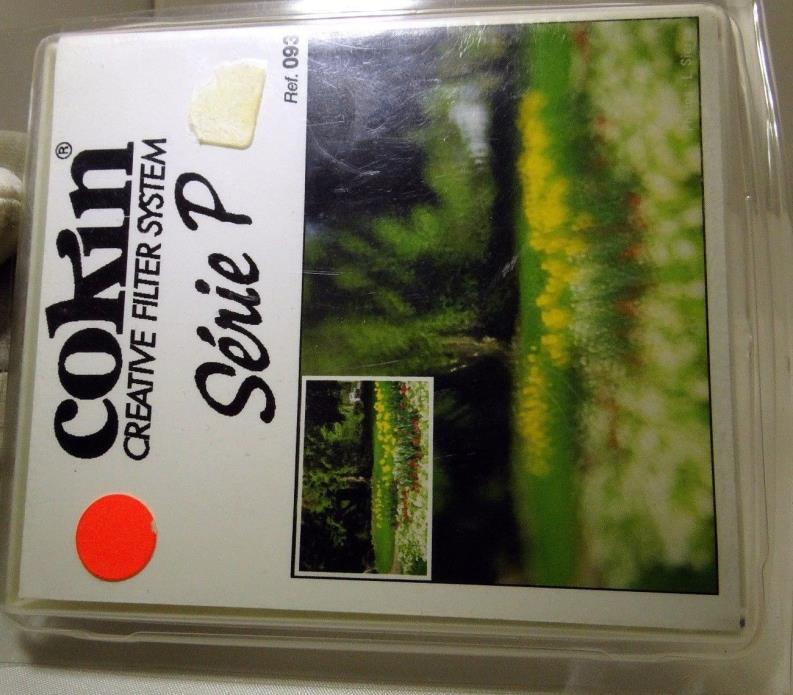 Cokin P 093 Dreams 3 (P093) Creative Filter   - Free Shipping Worldwide
