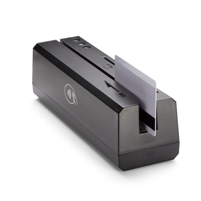 OSAYDE 3-in-1 USB Magnetic&RFID NFC&Psam card Reader&Writer/Encoder Programmable