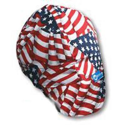 Miller  230556 Welding Cap, American Pride, Size 7-3/8