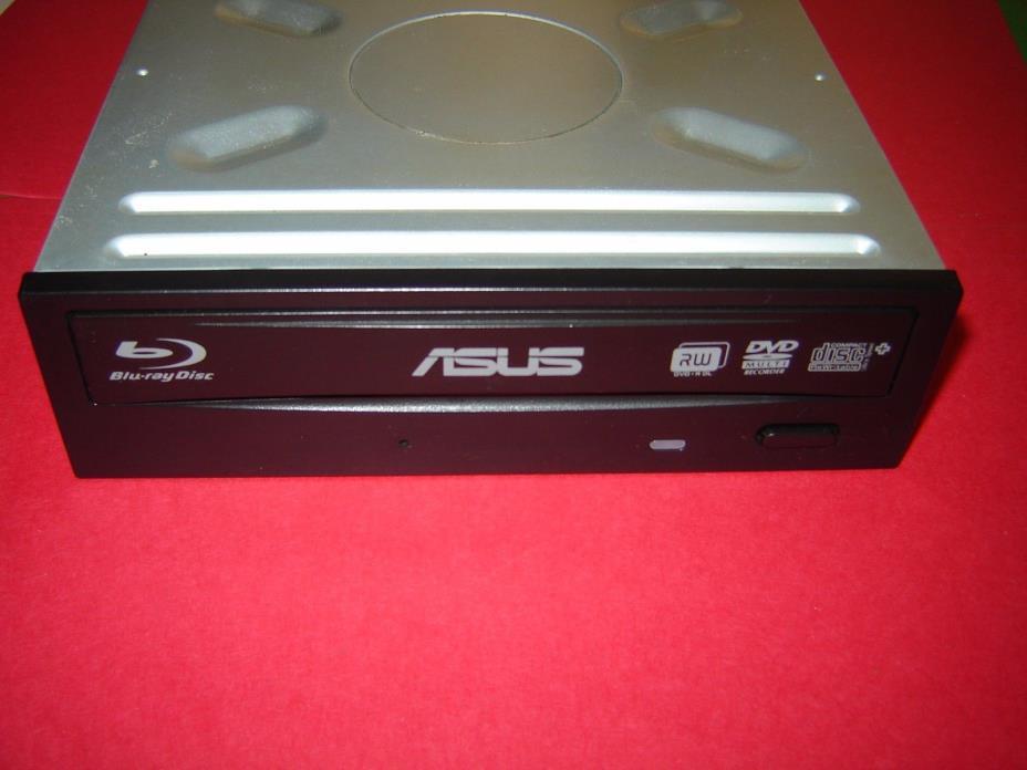 ASUS Black Blu-ray Burner SATA BW-16D1HT BH***