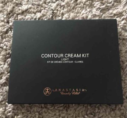 Anastasia Contour Cream Kit 100% Authentic!