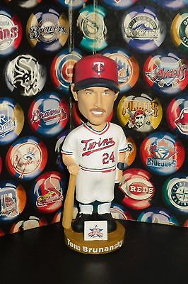 Tom Brunansky 2014 Twins Pepsi 1985 All Star Game Bobble Head No Box Or Card