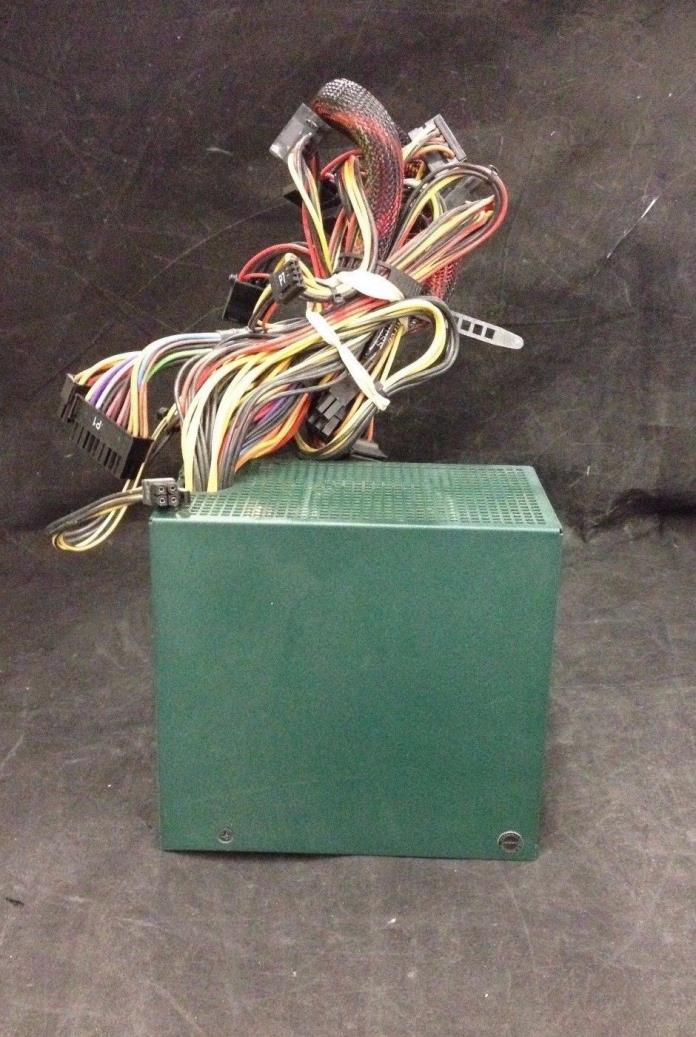 ANTEC EA-500D GREEN EARTHWATTS SWITCHING POWER SUPPLY 500W