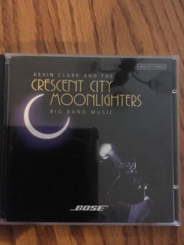 The Crescent City Moonlighters