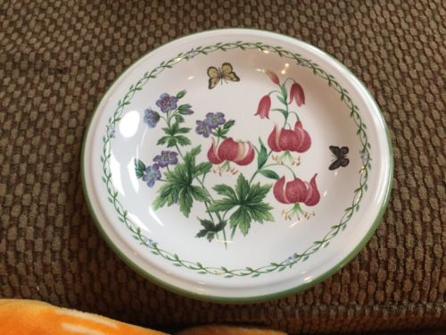 Studio Nova by Mikasa~Garden Bloom~Salad Plate~ Y2372