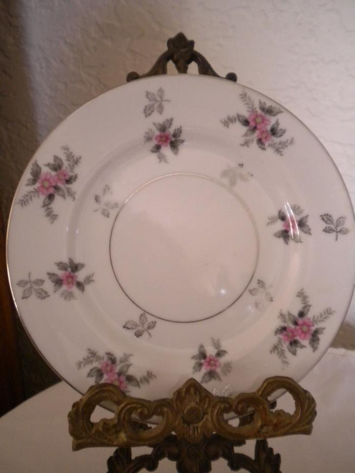 Rosemere Bread & Butter Plate Made in Japan