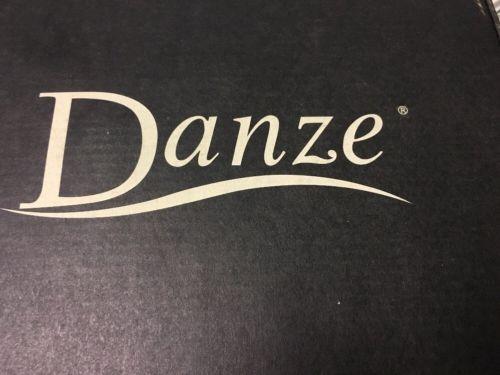 Danze 5100-13 Melrose Pressure Balanced Tub and Shower Faucet, Chrome