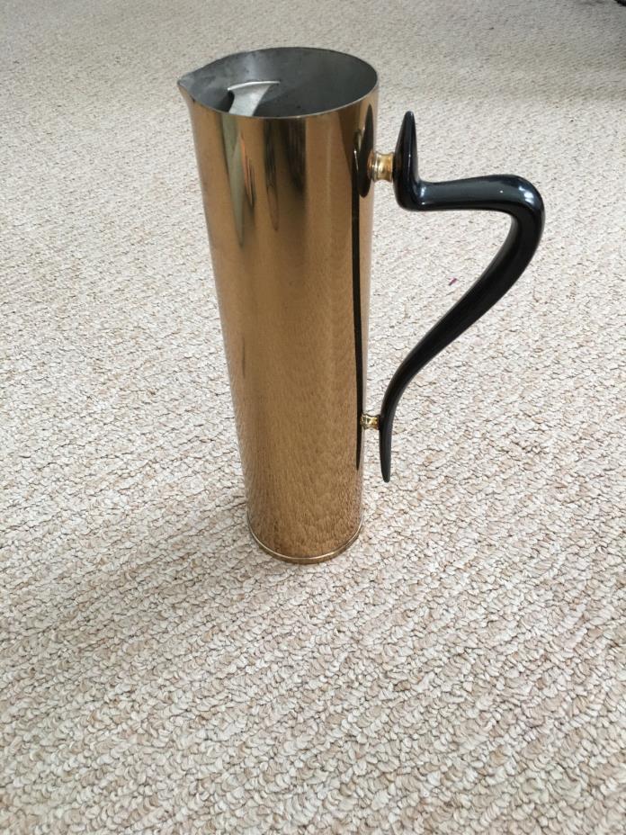 Gorham coffee pitcher