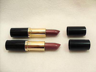 Lot of 2 Estee Lauder Pure Color Lipsticks PINKBERRY * HOT KISS New Full Size