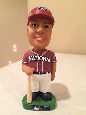 2001 National League MLB All-Star Game Bobblehead