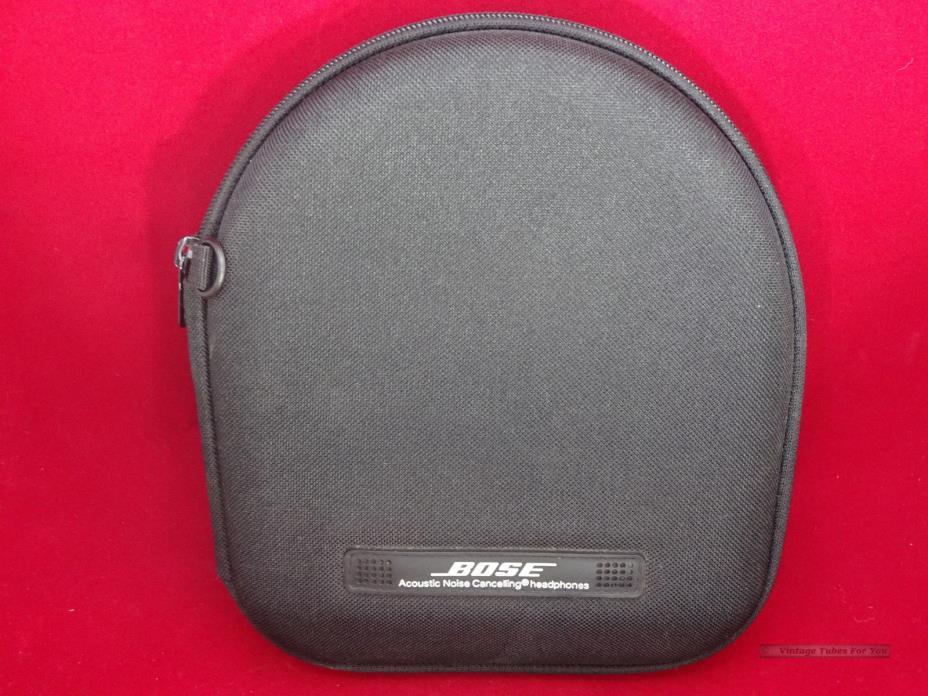Bose Acoustic Noise Canceling Headphone Case