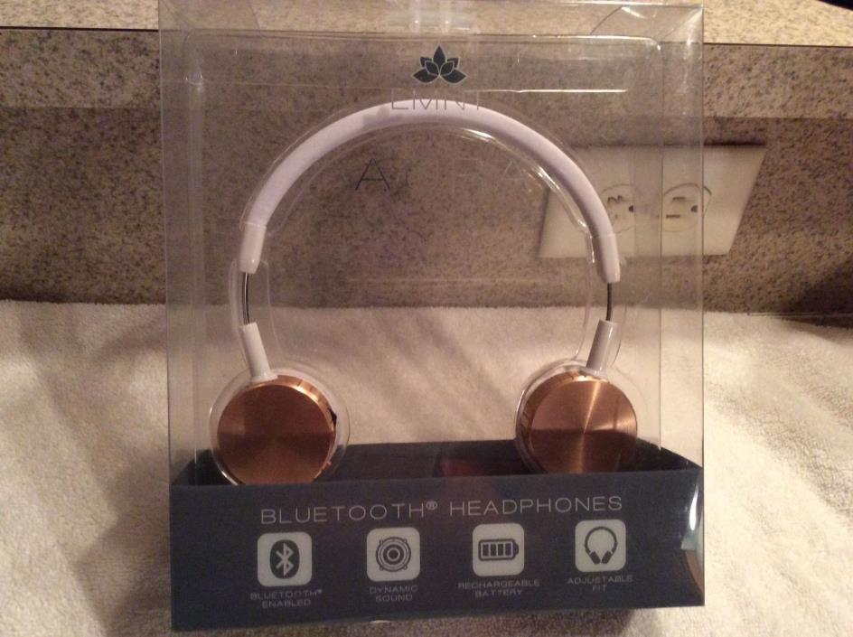Lmnt Aura Bluetooth Headphones