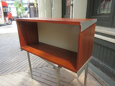 Vintage George Nelson Herman Miller CSS wall Cabinet!