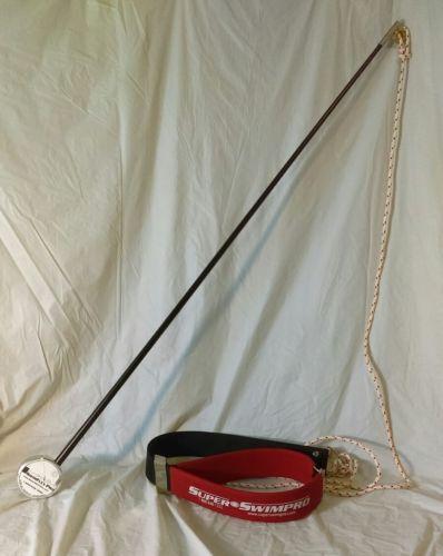 Super Swim pro Swimflex replacement Upper Rod and Harness