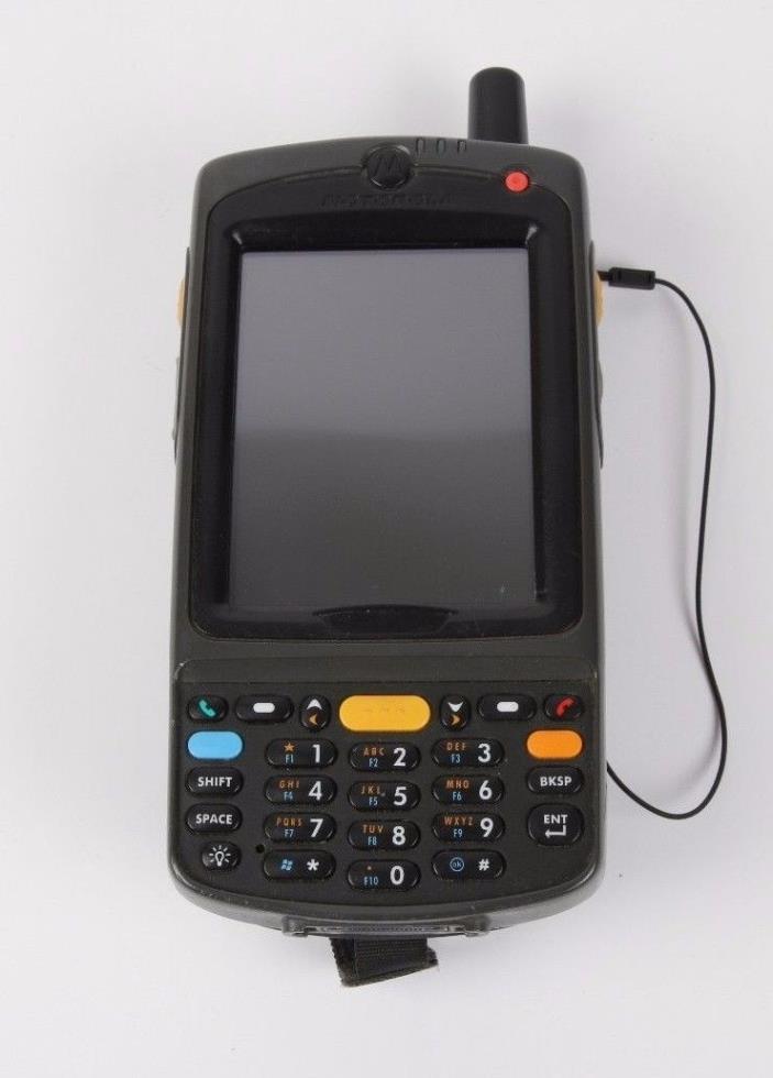 Motorola Symbol MC75 MC7598
