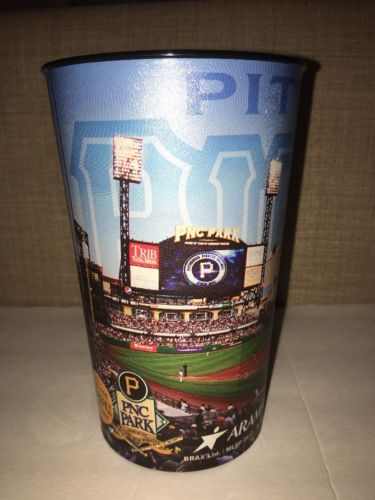 Pittsburgh Pirates Pnc Park SOUVINER Cup